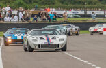 Dirk Johae Blog, Bar Parco, Ford GT40