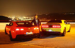Dodge Challenger SRT Hellcat, Geiger-Camaro Z/28, Christian Gebhardt