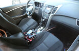 Erlkönig Hyundai i30 Hybrid