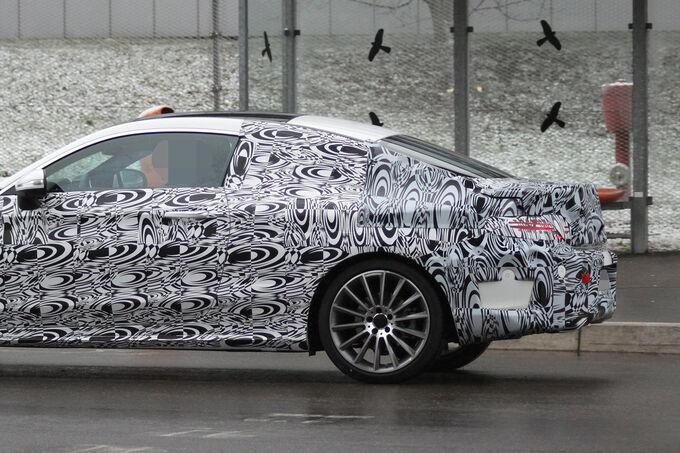 2015 - [Mercedes] Classe C Coupé & Cabriolet [C205/A205] - Page 4 Erlkoenig-Mercedes-C-Coup--fotoshowImage-b6fa93a8-838392