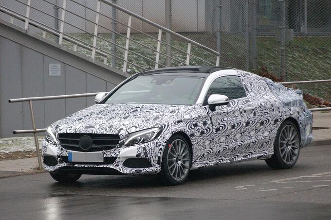 2015 - [Mercedes] Classe C Coupé & Cabriolet [C205/A205] - Page 4 Erlkoenig-Mercedes-C-Coup--fotoshowImage-bc2d4216-838386