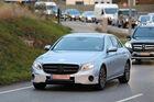 Erlkönig Mercedes E-Klasse