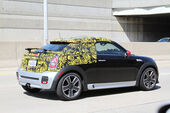 Erlknig Mini Cooper Coup JCW