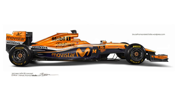 F1-Design 2015