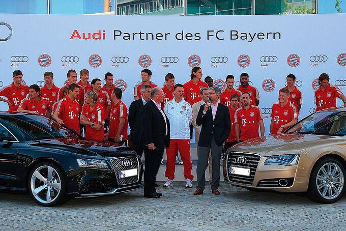 Fu Baller Und Ihre Autos Das Fahren Klinsmann Kaka