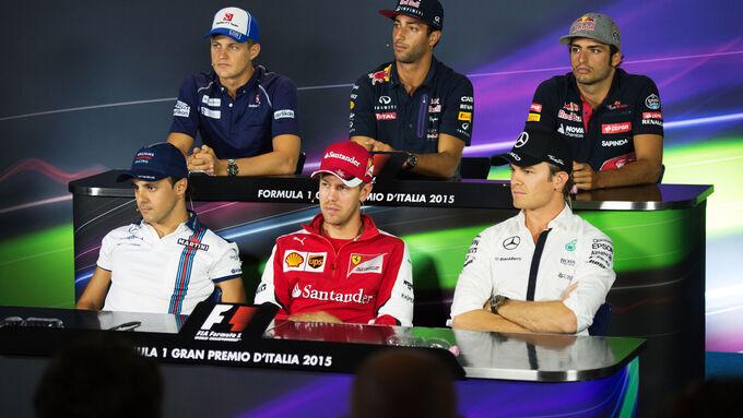 Pirelli erklärt Reifenplatzer