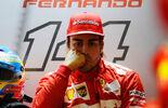 Fernando Alonso - GP China 2014 - Formel 1 - Tops Flops