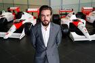 Fernando Alonso - McLaren 2014