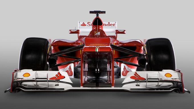 Formel 1 technik 2012 formel 1 autos werden hässlicher
