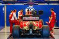 Ferrari baut um