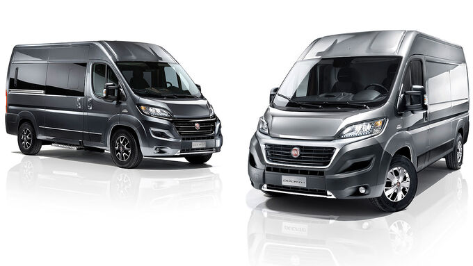 fiat ducato peugeot boxer citroen jumper facelift 2014. Black Bedroom Furniture Sets. Home Design Ideas