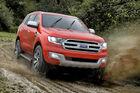 Fords neues SUV für´s Grobe