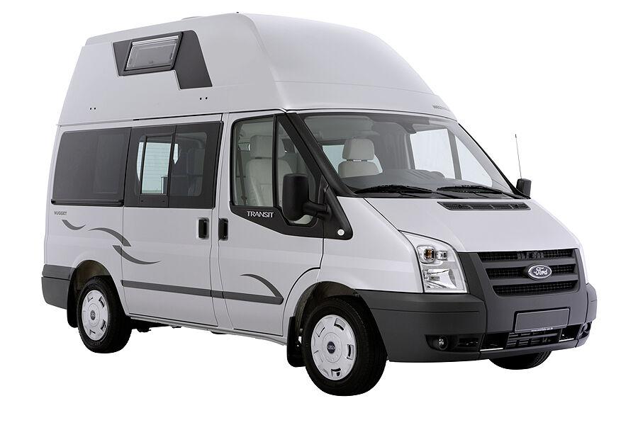 westfalia wohnmobile auf dem caravan salon 2009 auto motor und sport. Black Bedroom Furniture Sets. Home Design Ideas