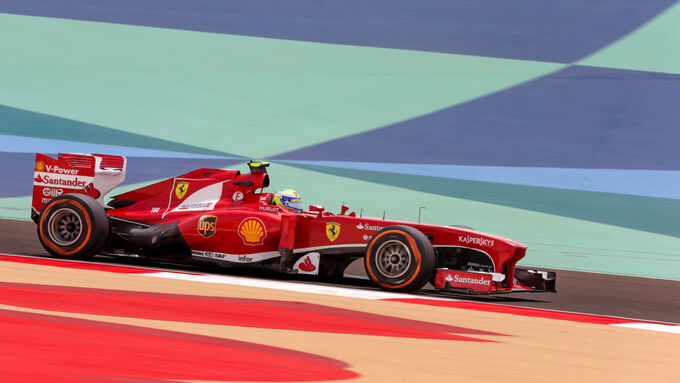 Formel 1 - Danis Bilderkiste - Best of 2013