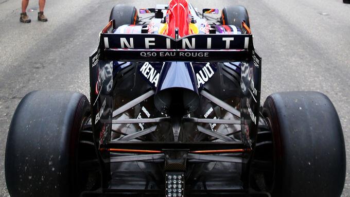 Red Bull-Vorschlag