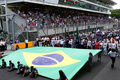 F1 Tagebuch Brasilien 2014