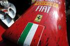 F1 Tagebuch Italien 2014