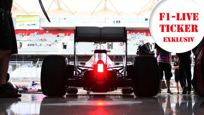 Formel 1-Ticker - Teaser - Mercedes - 2015