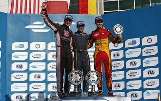 Formel E Miami 2015