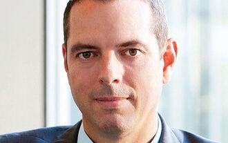 Franciscus van Meel neuer M-Chef