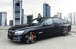 G-Power BMW 760i