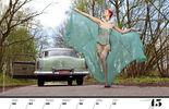Girls Legendary US-Cars 2015 by Carlos Kella