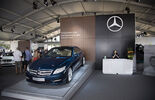 Goodwood Festival of Speed 2010 - Mercedes CL-Präsentation