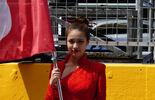Grid Girls - GP China 2016