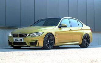 HR BMW M3