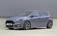HR Ford Focus ST CDTI