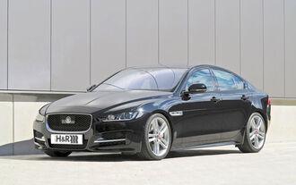 HR Jaguar XE