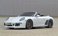 HR Porsche 911 Carrera GTS Cabriolet