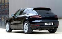 HR Porsche Macan