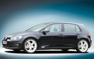 HR VW Golf VII