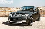 Hamann Range Rover Vogue