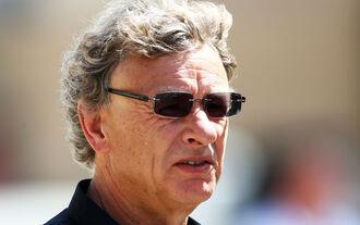 F1-Architekt Hermann Tilke