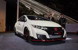 Honda Civic Type-R Genf