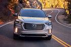 Hyundai Santa Fe Facelift 2016
