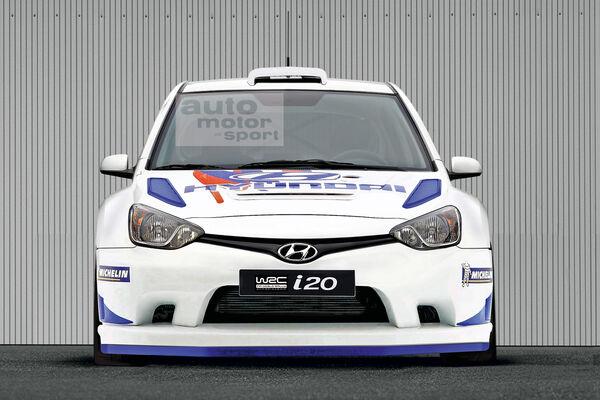 [WRC] En Alemania dan por segura la vuelta de Hyundai al WRC en 2013 3