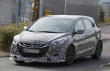 Hyundai i30N Erlkönig