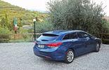 Hyundai i40 Kombi 1.7 CRDi Premium, Seitenansicht
