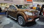 IAA 2015, Nissan Navara