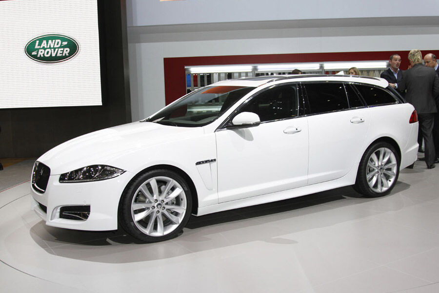 xf sportbrake 5er touring und a6 avant angriff des. Black Bedroom Furniture Sets. Home Design Ideas