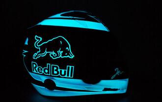 Helme GP Singapur