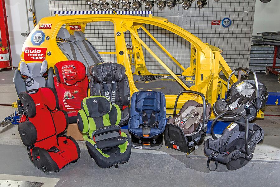kindersitze test 2015 babyschalen gruppe 0 0 auto. Black Bedroom Furniture Sets. Home Design Ideas