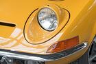 Klappscheinwerfer, Opel GT