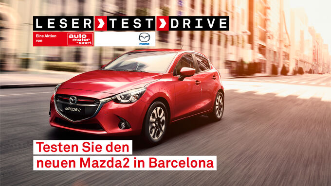 LTD Mazda2