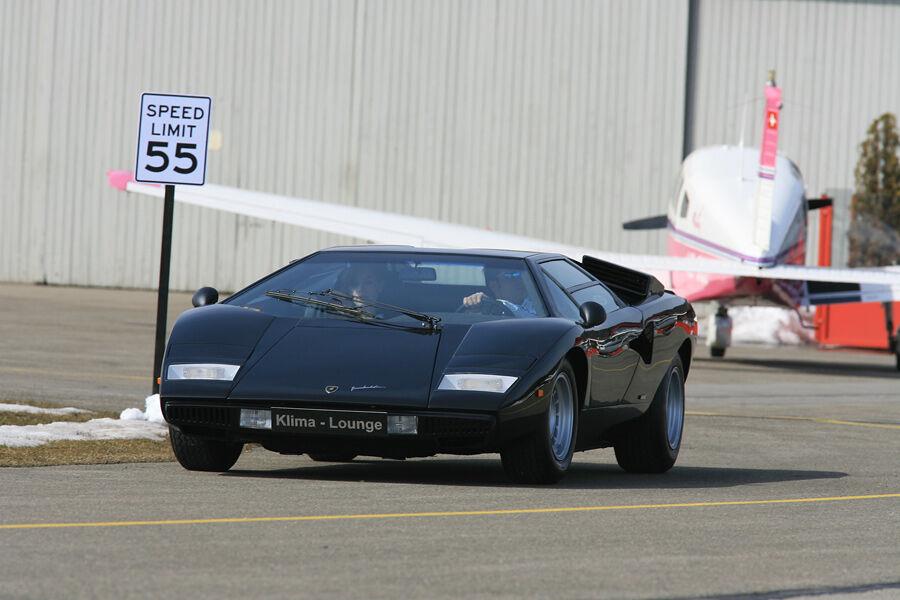 Lamborghini Countach Turbo S , One of a kind , Page 6