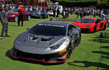 Lamborghini Huracán LP620-2 Super Trofeo - Pebble Beach 2014 - Pebble Beach Concours d'Élegance - Motorsport - 08/2014