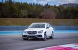 Leserwahl sport auto-Award F 061 - Mercedes E 63 AMG S 4Matic